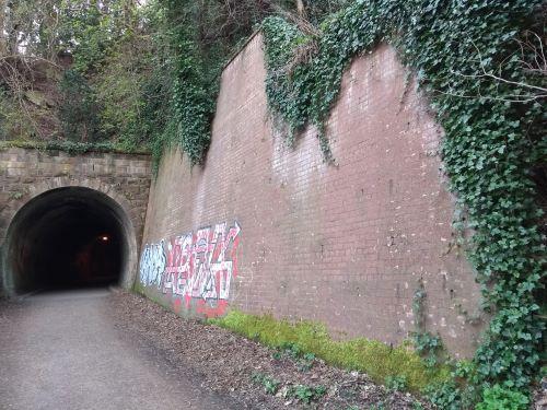 Wall before we began
